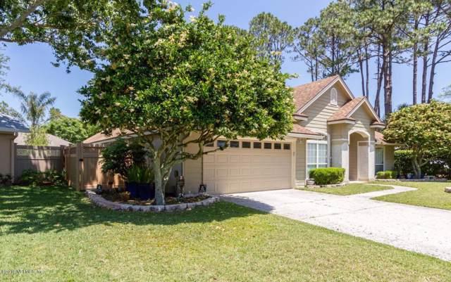 104 Summerfield Dr, Ponte Vedra Beach, FL 32082 (MLS #1021523) :: Young & Volen | Ponte Vedra Club Realty