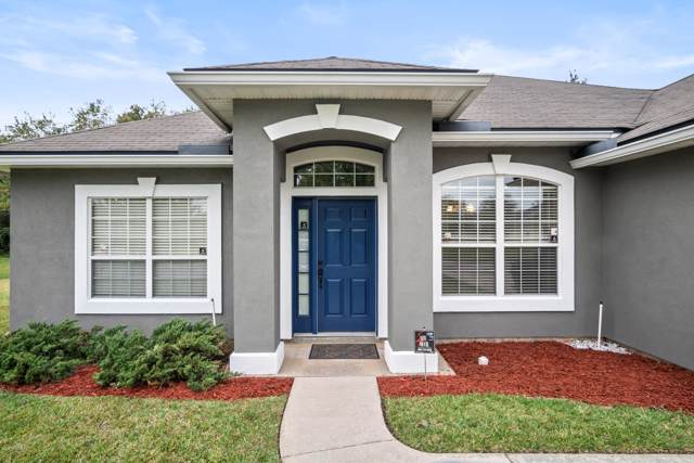 11714 Raindrop Rd, Jacksonville, FL 32219 (MLS #1021545) :: The Hanley Home Team