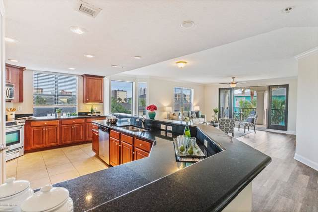 115 9TH Ave S #301, Jacksonville Beach, FL 32250 (MLS #1021548) :: Young & Volen | Ponte Vedra Club Realty