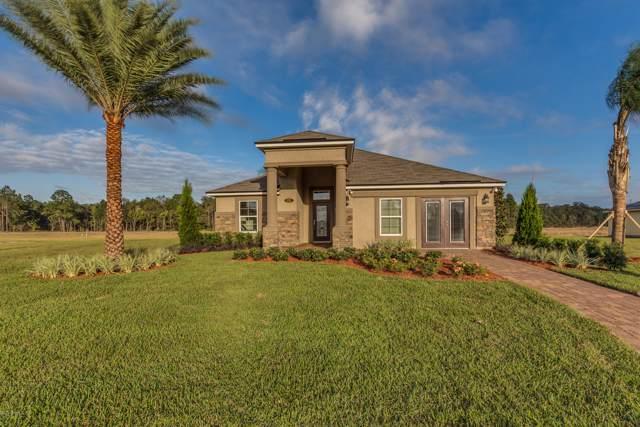135 Little Owl Ln, St Augustine, FL 32086 (MLS #1021561) :: Ancient City Real Estate