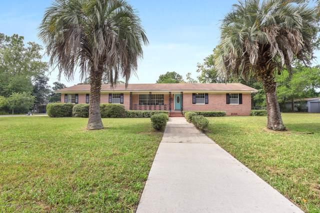9414 E Carbondale Dr, Jacksonville, FL 32208 (MLS #1021563) :: Sieva Realty