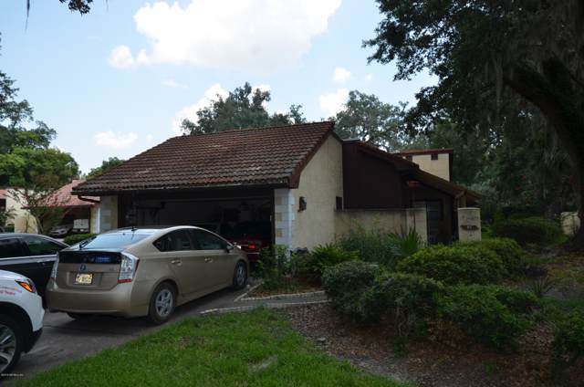 57 Winterbourne N #15, Orange Park, FL 32073 (MLS #1021577) :: EXIT Real Estate Gallery