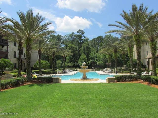 945 Registry Blvd #315, St Augustine, FL 32092 (MLS #1021581) :: Memory Hopkins Real Estate