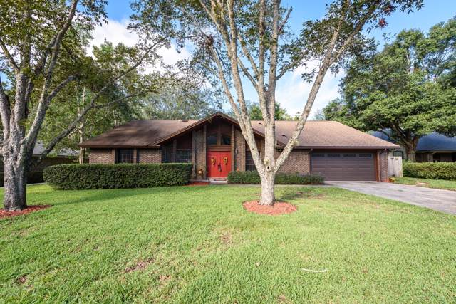 12156 Twain Oaks Ln, Jacksonville, FL 32223 (MLS #1021598) :: Memory Hopkins Real Estate