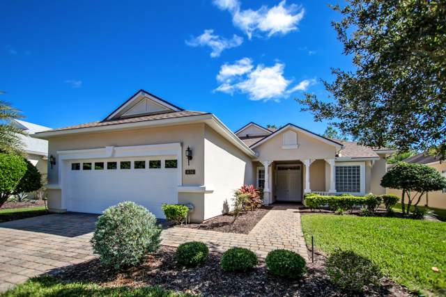 1132 Inverness Dr, St Augustine, FL 32092 (MLS #1021600) :: The Volen Group | Keller Williams Realty, Atlantic Partners