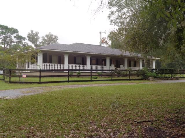 254 Co Rd 21, Hawthorne, FL 32640 (MLS #1021614) :: Sieva Realty