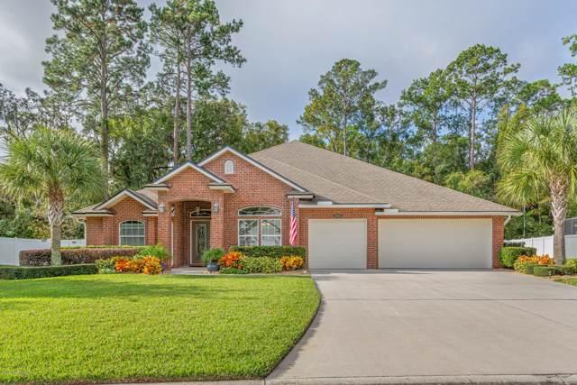 2646 Cody Dr, Jacksonville, FL 32223 (MLS #1021620) :: Memory Hopkins Real Estate