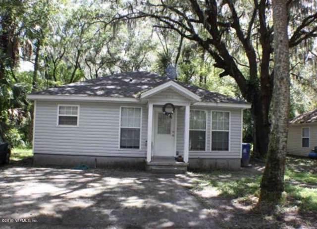 616 Daniels St, Hastings, FL 32145 (MLS #1021622) :: Memory Hopkins Real Estate