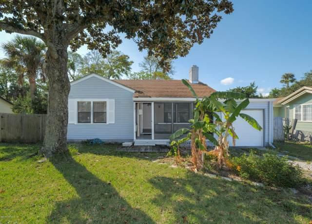 1118 4TH Ave N, Jacksonville Beach, FL 32250 (MLS #1021624) :: Young & Volen | Ponte Vedra Club Realty