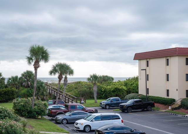 880 A1a Beach Blvd #5212, St Augustine, FL 32080 (MLS #1021626) :: Berkshire Hathaway HomeServices Chaplin Williams Realty