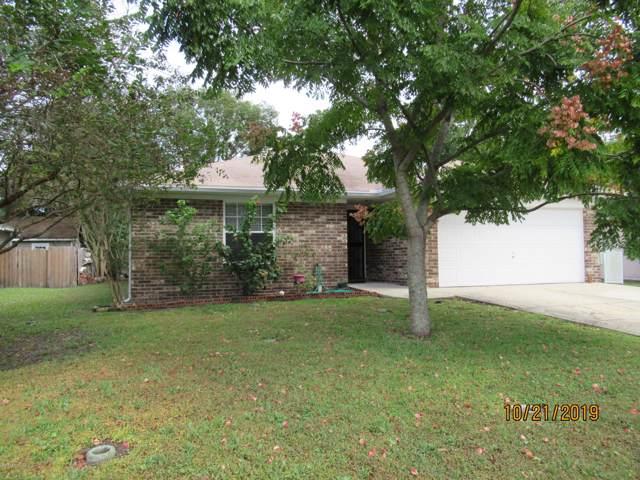 5035 Acre Estates Dr W, Jacksonville, FL 32210 (MLS #1021627) :: Young & Volen | Ponte Vedra Club Realty