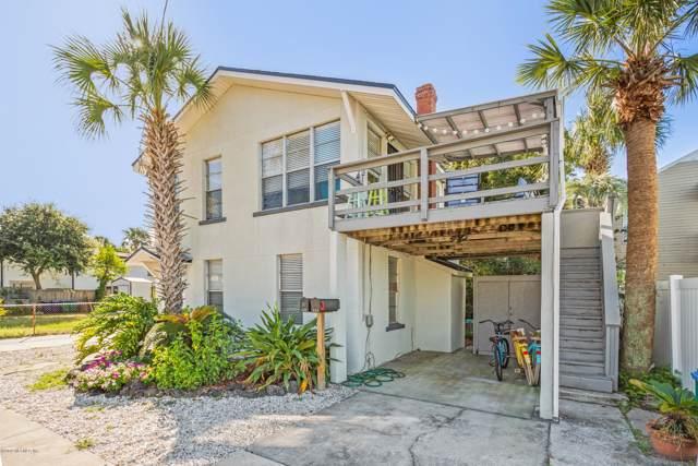 231 Oleander St, Neptune Beach, FL 32266 (MLS #1021660) :: The Volen Group | Keller Williams Realty, Atlantic Partners