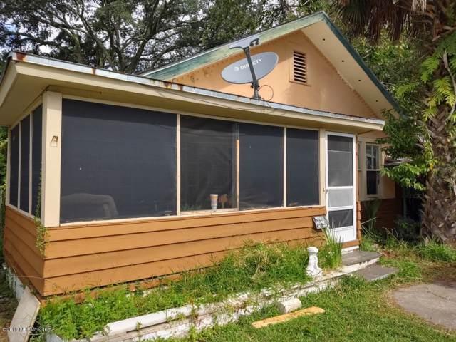 731 Carlton St, Jacksonville, FL 32208 (MLS #1021661) :: Noah Bailey Group