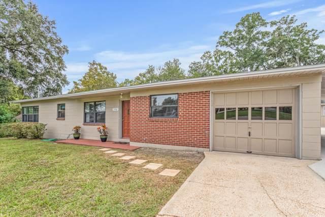 5702 Cedar Forest Dr S, Jacksonville, FL 32210 (MLS #1021665) :: CrossView Realty