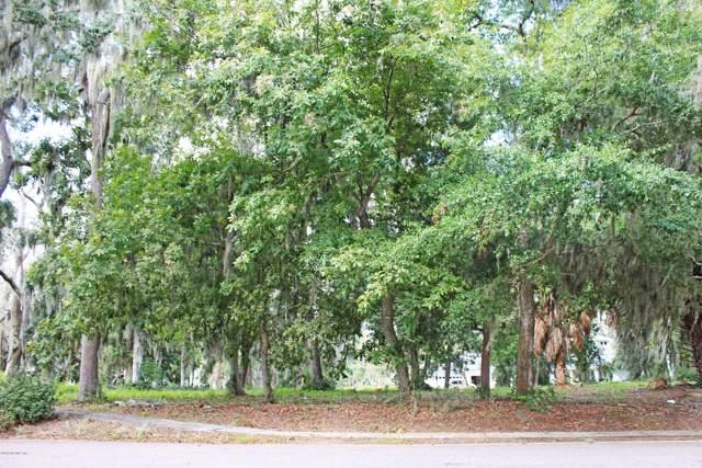 28843 Grandview Manor, Yulee, FL 32097 (MLS #1021674) :: EXIT Real Estate Gallery