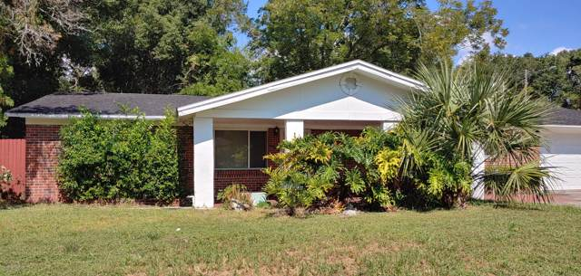 3013 Tusk Rd, Jacksonville, FL 32209 (MLS #1021675) :: Sieva Realty