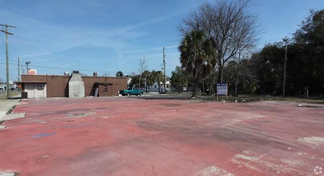 2609 Main St N, Jacksonville, FL 32206 (MLS #1021681) :: Sieva Realty