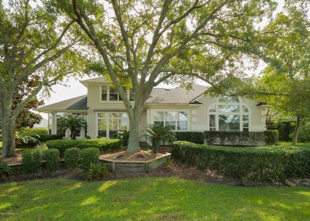 105 Sea Island Dr, Ponte Vedra Beach, FL 32082 (MLS #1021690) :: The Hanley Home Team