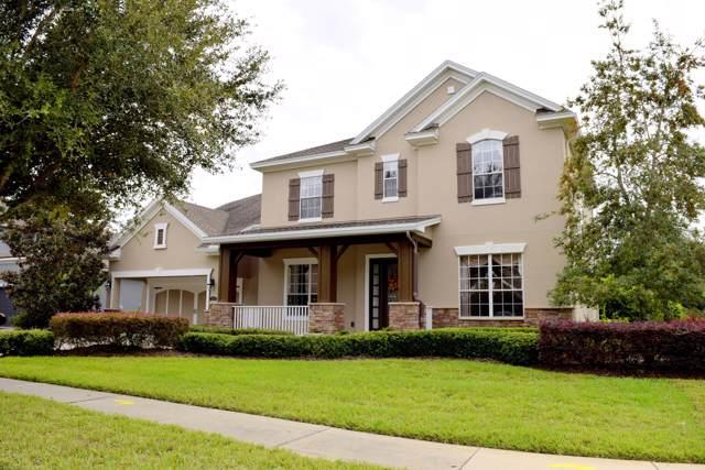 1257 Matengo Cir, St Johns, FL 32259 (MLS #1021695) :: The Hanley Home Team