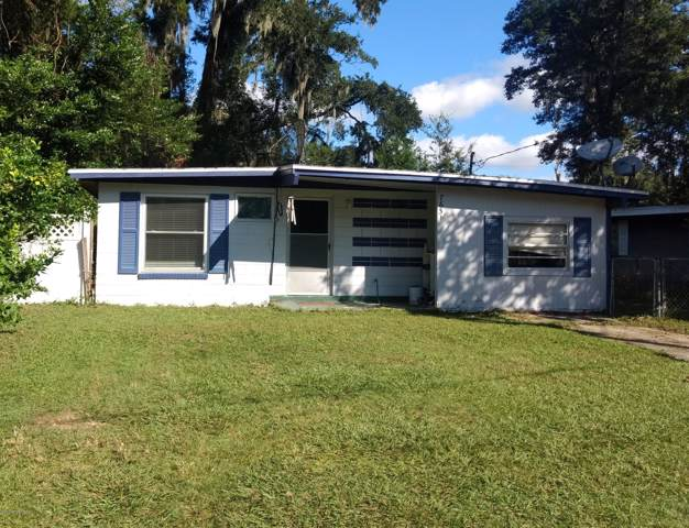 7631 Dandy Ave, Jacksonville, FL 32211 (MLS #1021712) :: The Hanley Home Team