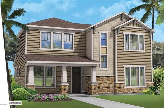 33 Verdure St, St Johns, FL 32259 (MLS #1021736) :: Menton & Ballou Group Engel & Völkers
