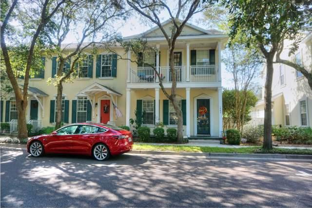 1580 Park Ln, Fernandina Beach, FL 32034 (MLS #1021744) :: The Hanley Home Team
