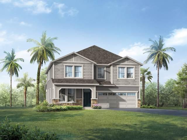 26 Cloverbrook Rd, St Johns, FL 32259 (MLS #1021753) :: Menton & Ballou Group Engel & Völkers