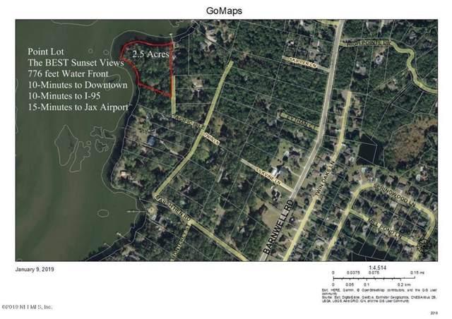 95020 Pacific Isle, Fernandina Beach, FL 32034 (MLS #1021754) :: Memory Hopkins Real Estate