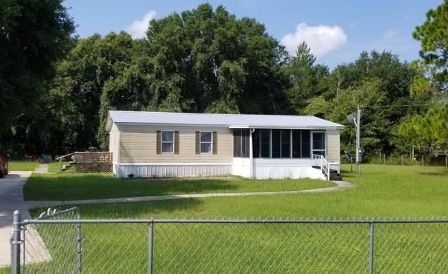 130 Yancey Cir, Satsuma, FL 32189 (MLS #1021765) :: Memory Hopkins Real Estate