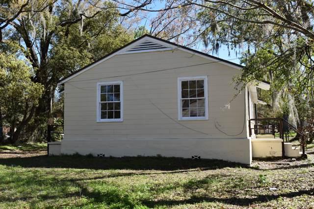 1961 W 26TH St, Jacksonville, FL 32209 (MLS #1021770) :: Memory Hopkins Real Estate
