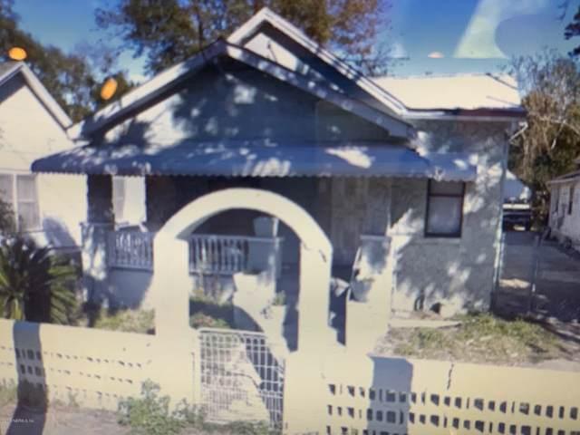 1537 Florida Ave, Jacksonville, FL 32206 (MLS #1021773) :: Memory Hopkins Real Estate