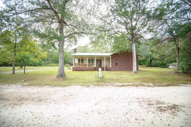 8222 Willie Wilkerson Rd, Macclenny, FL 32063 (MLS #1021776) :: Memory Hopkins Real Estate