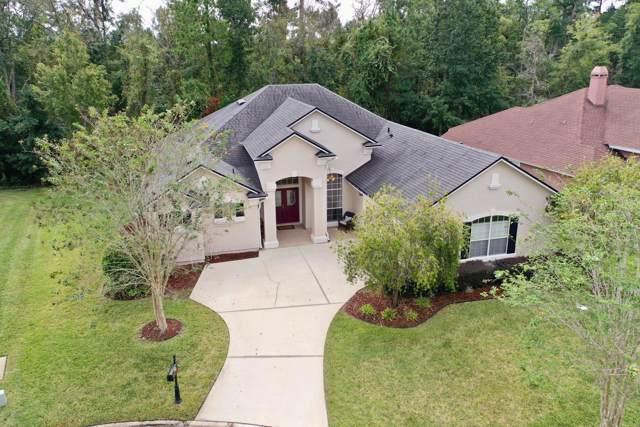 3347 Tettersall Dr, GREEN COVE SPRINGS, FL 32043 (MLS #1021783) :: Memory Hopkins Real Estate