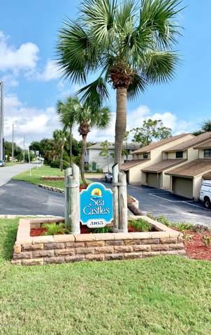 3165 1ST Ave #18, Fernandina Beach, FL 32034 (MLS #1021785) :: Memory Hopkins Real Estate