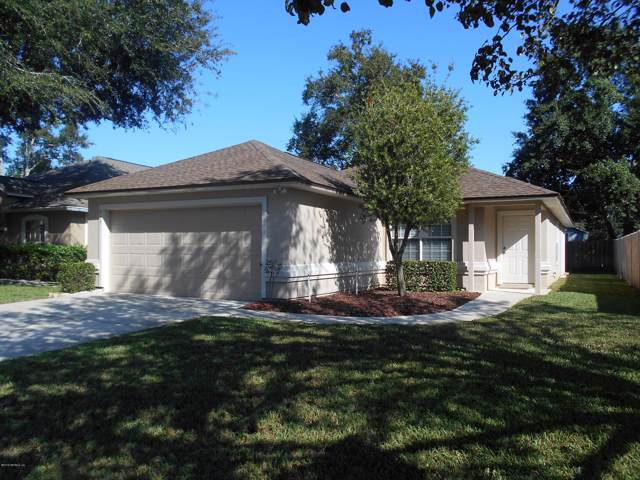 905 Buttercup Dr, Jacksonville, FL 32259 (MLS #1021791) :: The Hanley Home Team