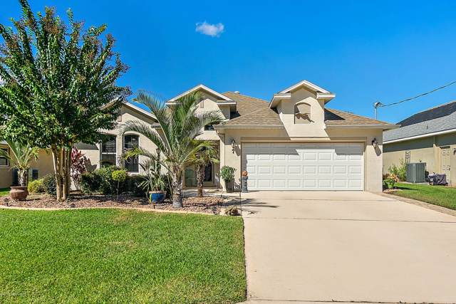 7 Clear Ct, Palm Coast, FL 32137 (MLS #1021794) :: CrossView Realty