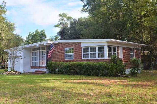 6915 Laflam Cir, Jacksonville, FL 32208 (MLS #1021801) :: Memory Hopkins Real Estate