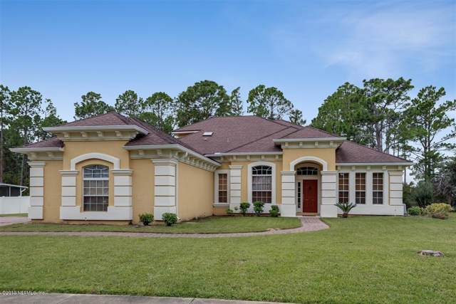 369 Cortez Dr, St Augustine, FL 32086 (MLS #1021812) :: Berkshire Hathaway HomeServices Chaplin Williams Realty