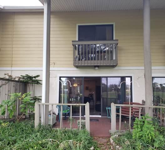 7937 Los Robles Ct #7937, Jacksonville, FL 32256 (MLS #1021821) :: Memory Hopkins Real Estate