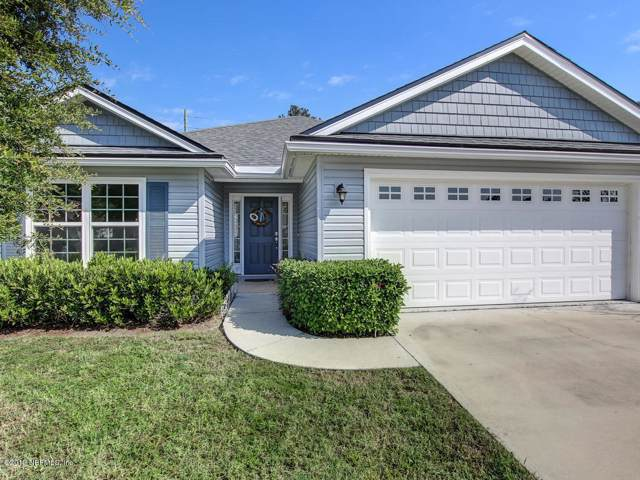 11591 Sycamore Cove Ln, Jacksonville, FL 32218 (MLS #1021831) :: Berkshire Hathaway HomeServices Chaplin Williams Realty
