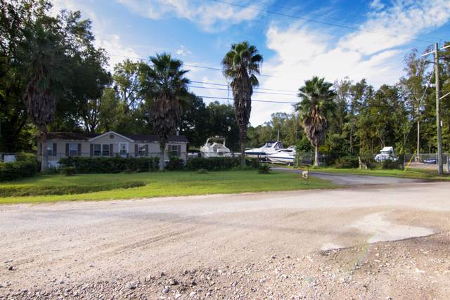 6956 12TH St W, Jacksonville, FL 32220 (MLS #1021835) :: Memory Hopkins Real Estate