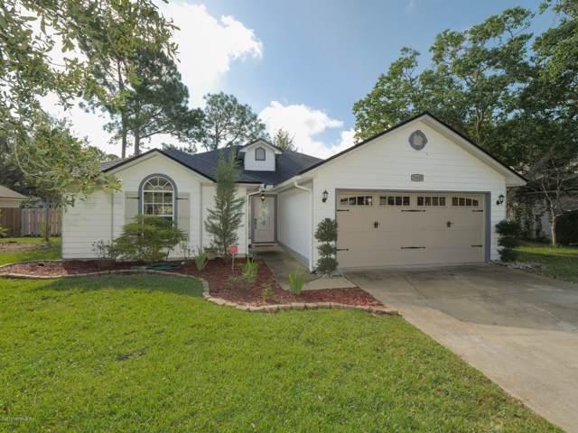 13620 Las Brisas Way, Jacksonville, FL 32224 (MLS #1021836) :: Memory Hopkins Real Estate