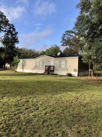 6719 Shands Rd, Keystone Heights, FL 32656 (MLS #1021841) :: Memory Hopkins Real Estate