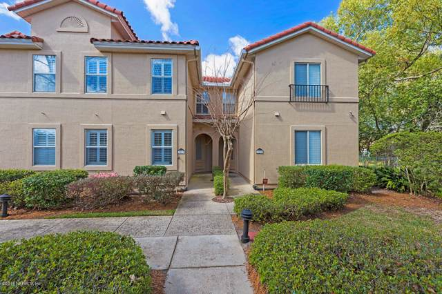 3837 La Vista Cir, Jacksonville, FL 32217 (MLS #1021842) :: Berkshire Hathaway HomeServices Chaplin Williams Realty