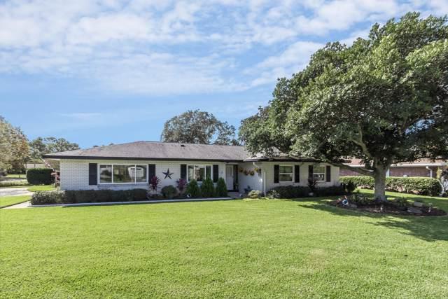 3 Amberjack Rd, Ponte Vedra Beach, FL 32082 (MLS #1021848) :: Noah Bailey Group