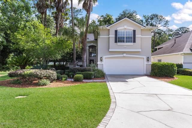 284 Sweetbrier Branch Ln, Jacksonville, FL 32259 (MLS #1021855) :: EXIT Real Estate Gallery