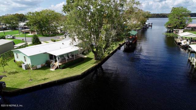 99 Happiness Dr, Welaka, FL 32193 (MLS #1021874) :: The Hanley Home Team