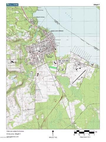 0 Us-17, GREEN COVE SPRINGS, FL 32043 (MLS #1021878) :: Memory Hopkins Real Estate