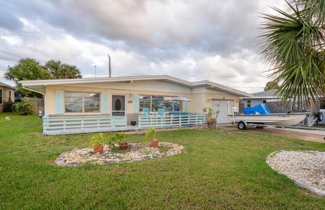 34 Ocean Dr, St Augustine, FL 32080 (MLS #1021879) :: Memory Hopkins Real Estate