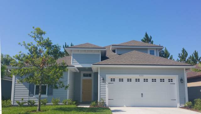 3063 Firethorn Ave, Orange Park, FL 32073 (MLS #1021883) :: Berkshire Hathaway HomeServices Chaplin Williams Realty
